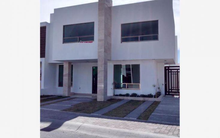 Foto de casa en venta en condesa de san juan, azteca, querétaro, querétaro, 1821758 no 01