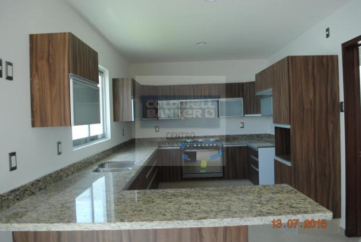 Foto de casa en venta en condesa de tequisquiapan , la condesa, querétaro, querétaro, 1154107 No. 03