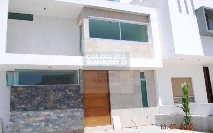 Foto de casa en venta en condesa de tequisquiapan, la condesa, querétaro, querétaro, 1154109 no 02
