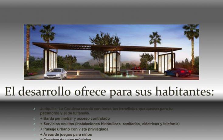 Foto de casa en venta en condesa juriquilla 10, la condesa, querétaro, querétaro, 1821554 no 21