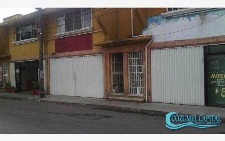 Foto de casa en venta en condo connie, 65 avenida 3 esquina con calle 19 col maravilla, maravilla, cozumel, quintana roo, 1764280 no 01