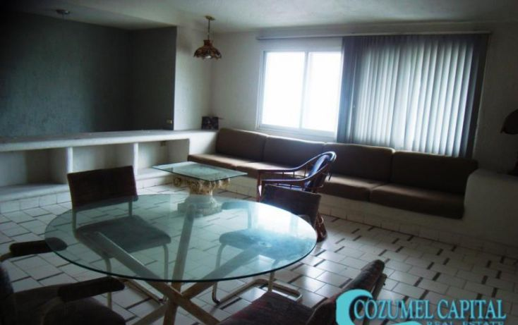 Foto de casa en venta en condo connie, 65 avenida 3 esquina con calle 19 col maravilla, maravilla, cozumel, quintana roo, 1764280 no 05