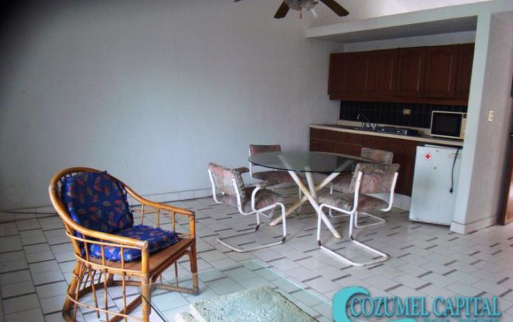 Foto de casa en venta en condo connie, 65 avenida 3 esquina con calle 19 col maravilla, maravilla, cozumel, quintana roo, 1764280 no 06
