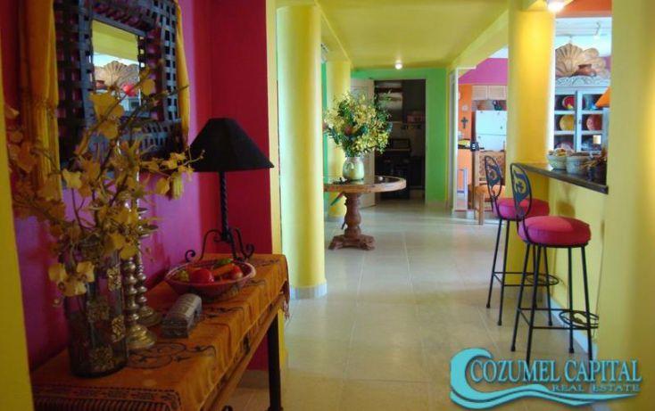 Foto de casa en venta en condo las brisas 501, carretera costera norte 501, zona hotelera norte, cozumel, quintana roo, 1529432 no 03