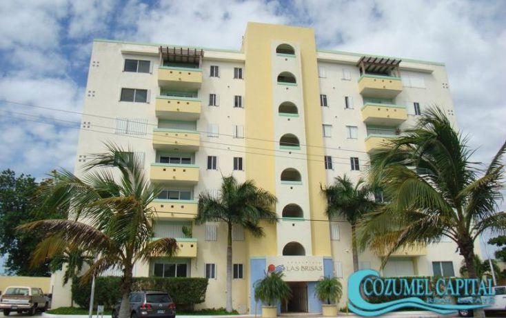 Foto de casa en venta en condo las brisas 501, carretera costera norte 501, zona hotelera norte, cozumel, quintana roo, 1529432 no 07