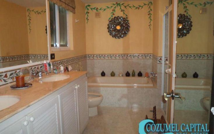 Foto de casa en venta en condo las brisas 501, carretera costera norte 501, zona hotelera norte, cozumel, quintana roo, 1529432 no 09