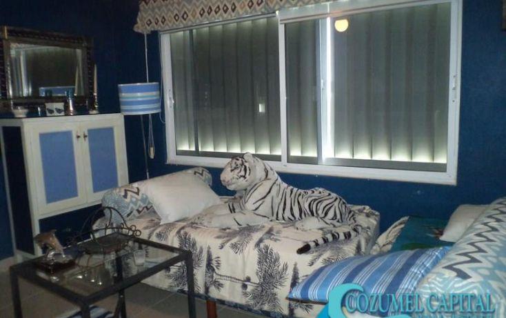 Foto de casa en venta en condo las brisas 501, carretera costera norte 501, zona hotelera norte, cozumel, quintana roo, 1529432 no 10