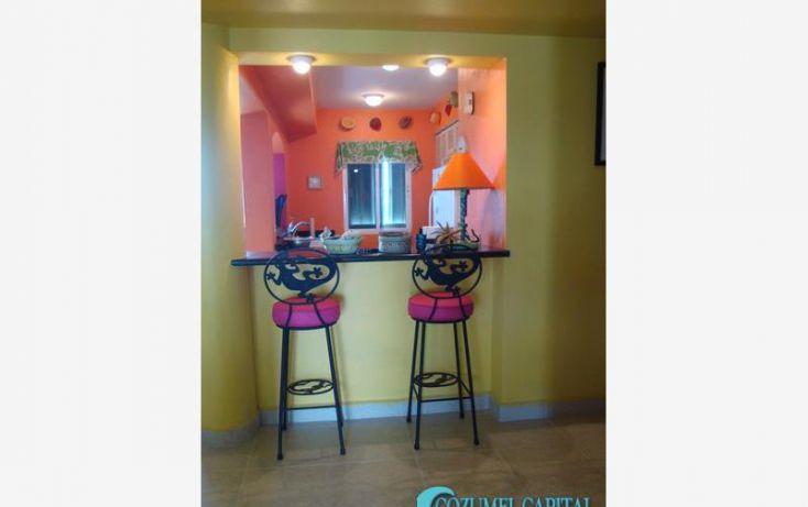 Foto de casa en venta en condo las brisas 501, carretera costera norte 501, zona hotelera norte, cozumel, quintana roo, 1529432 no 11