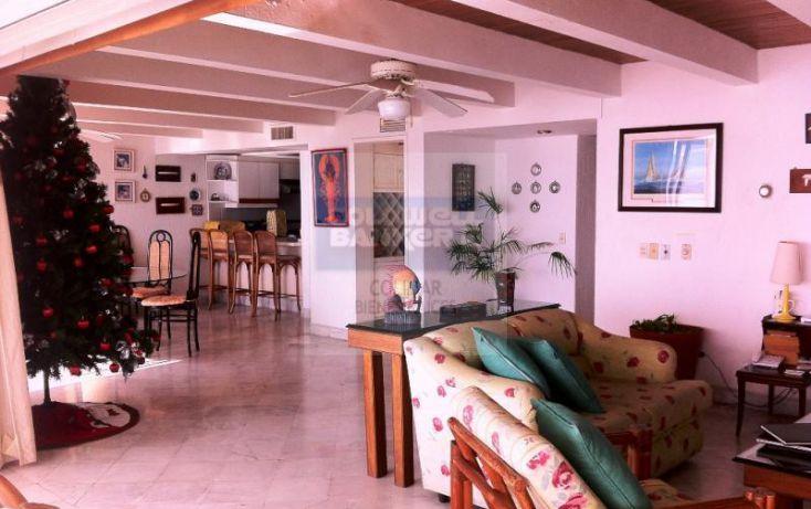 Foto de casa en condominio en venta en condo villas del tesoro calle vista hermosa 7, las hadas, manzanillo, colima, 1653359 no 03