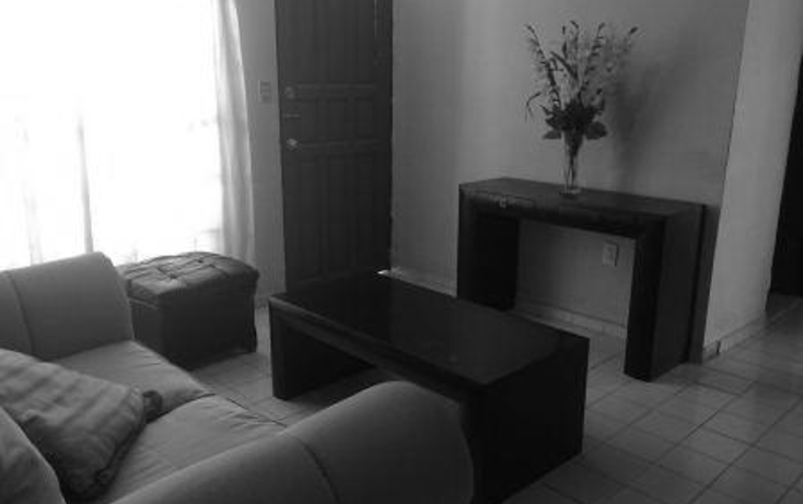 Foto de casa en renta en  , condocasa lindavista, guadalupe, nuevo león, 1253467 No. 10