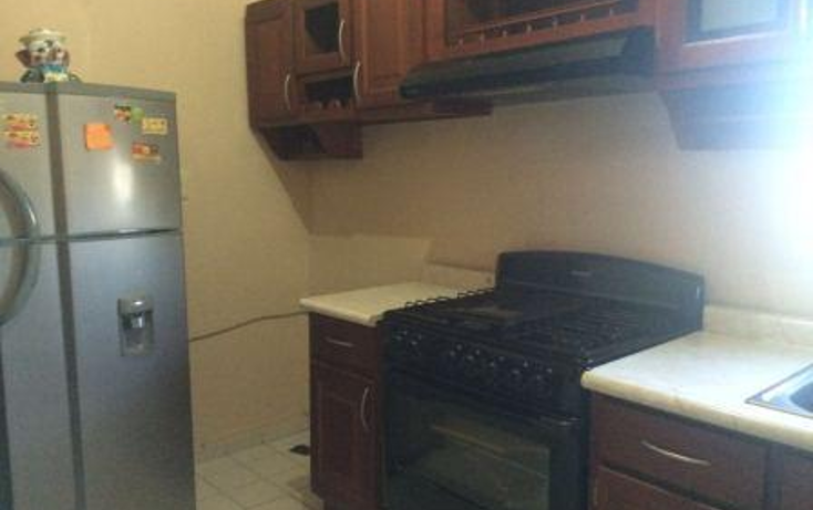 Foto de casa en renta en  , condocasa lindavista, guadalupe, nuevo león, 1253467 No. 13