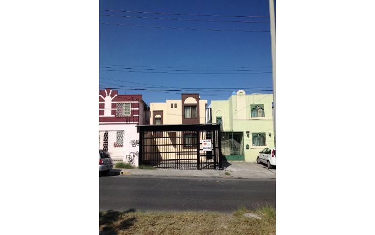 Foto de casa en venta en  , condocasa mitras, monterrey, nuevo león, 1747330 No. 01