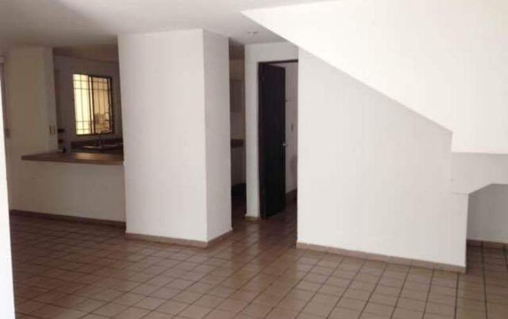 Foto de casa en venta en  , condocasas cumbres, monterrey, nuevo león, 1368913 No. 09