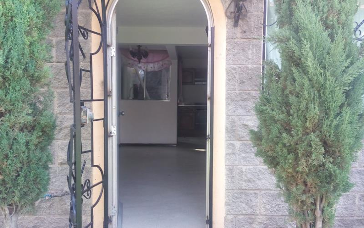 Foto de casa en venta en  condominio 4, ampliaci?n san pablo de las salinas, tultitl?n, m?xico, 1996808 No. 02
