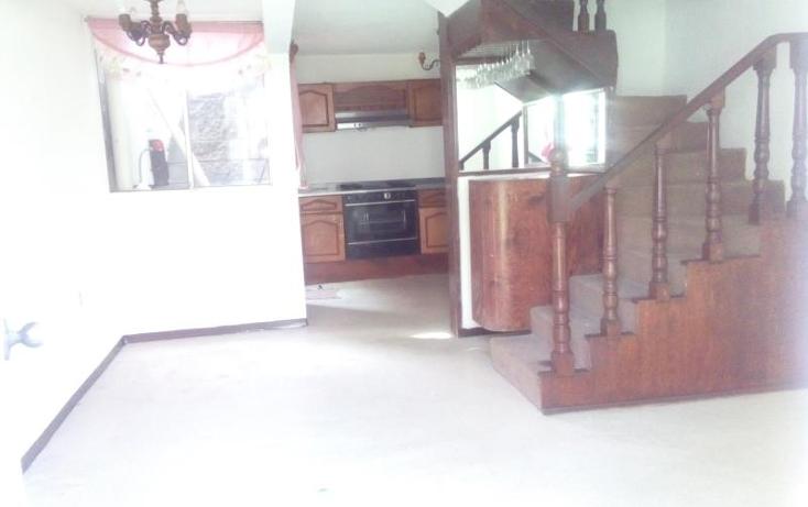 Foto de casa en venta en  condominio 4, ampliaci?n san pablo de las salinas, tultitl?n, m?xico, 1996808 No. 03