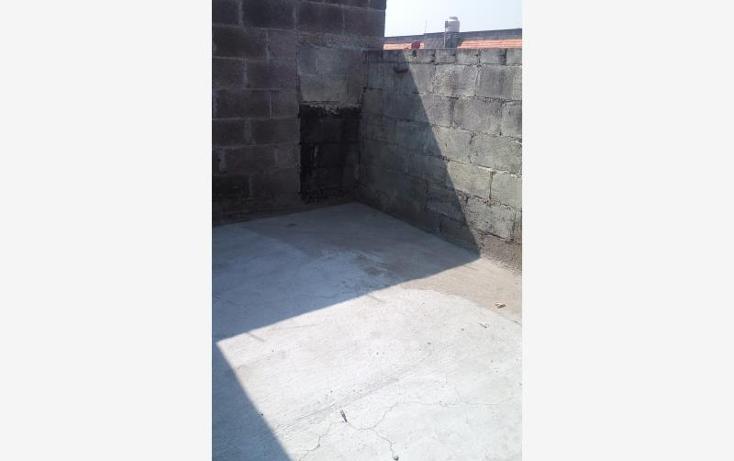 Foto de casa en venta en  condominio 4, ampliaci?n san pablo de las salinas, tultitl?n, m?xico, 1996808 No. 15