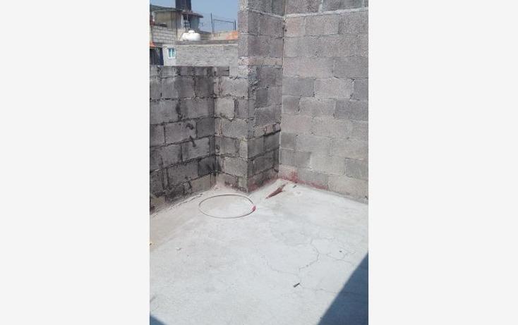 Foto de casa en venta en  condominio 4, ampliaci?n san pablo de las salinas, tultitl?n, m?xico, 1996808 No. 16