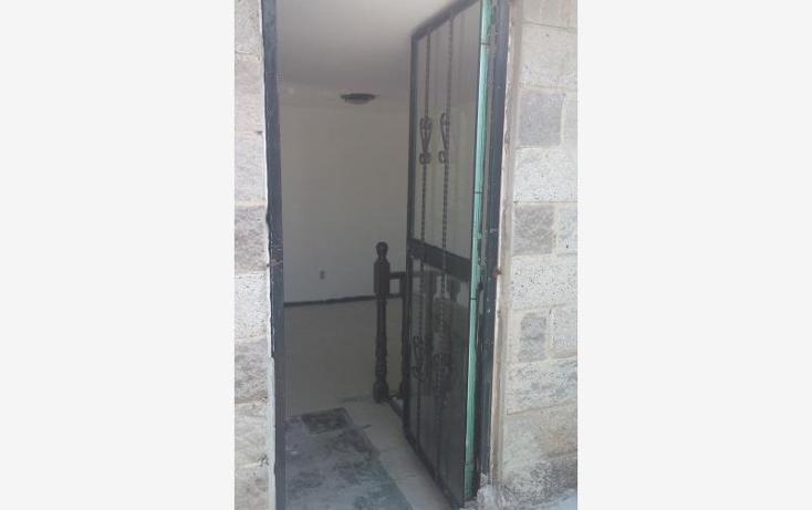 Foto de casa en venta en  condominio 4, ampliaci?n san pablo de las salinas, tultitl?n, m?xico, 1996808 No. 17