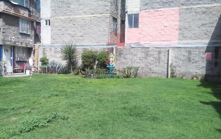 Foto de casa en venta en  condominio 4, ampliaci?n san pablo de las salinas, tultitl?n, m?xico, 1996808 No. 18
