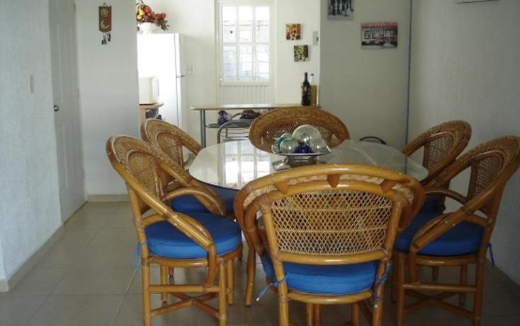Foto de casa en venta en condominio 82 82, luis donaldo colosio, acapulco de ju?rez, guerrero, 1617102 No. 06
