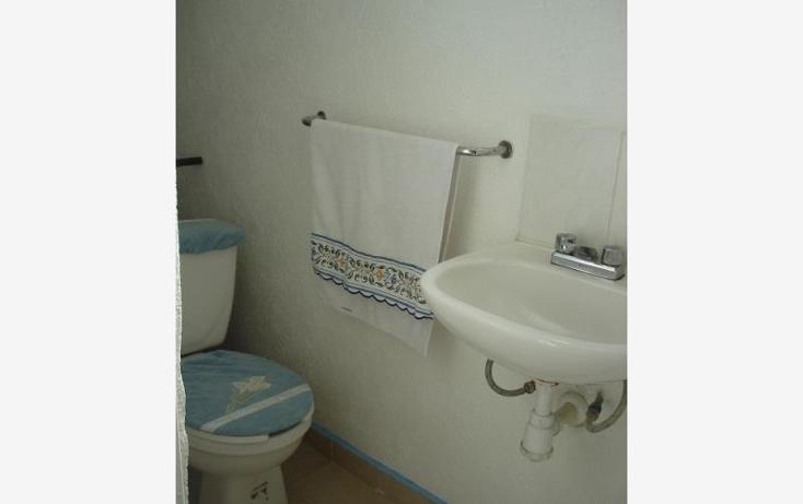 Foto de casa en venta en condominio 82 82, luis donaldo colosio, acapulco de ju?rez, guerrero, 1617102 No. 12