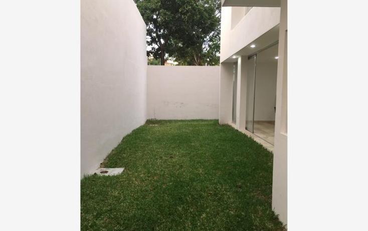 Foto de casa en venta en condominio ámbar condominio ámbar, residencial la hacienda, tuxtla gutiérrez, chiapas, 1612784 No. 04
