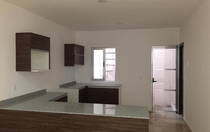 Foto de casa en venta en condominio ámbar condominio ámbar, residencial la hacienda, tuxtla gutiérrez, chiapas, 1612784 No. 05