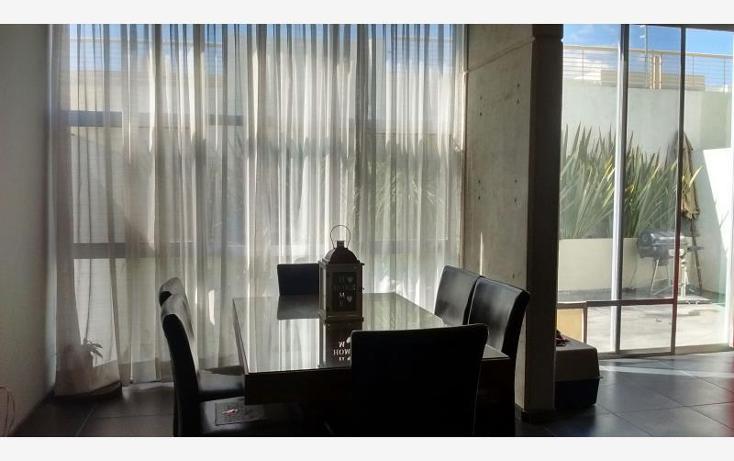Foto de casa en venta en condominio antara 9, valle real, zapopan, jalisco, 2119630 No. 05