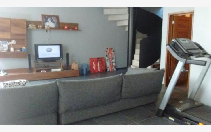 Foto de casa en venta en condominio antara 9, valle real, zapopan, jalisco, 2119630 No. 11