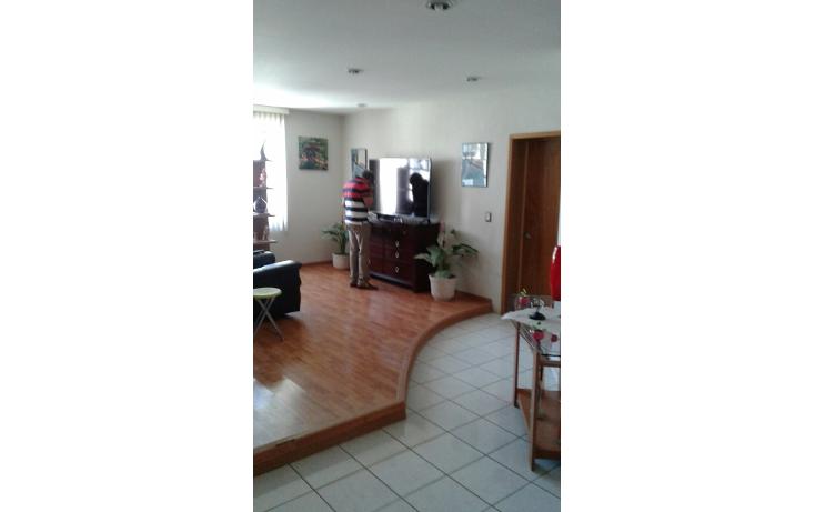 Foto de casa en venta en  , condominio antiguo country, jesús maría, aguascalientes, 1207259 No. 02