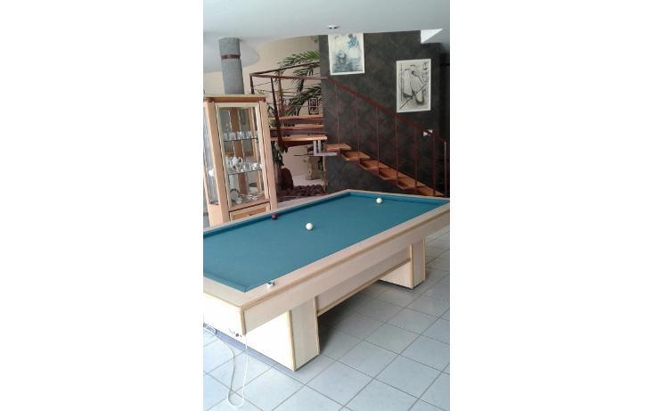 Foto de casa en venta en  , condominio antiguo country, jesús maría, aguascalientes, 1207259 No. 04