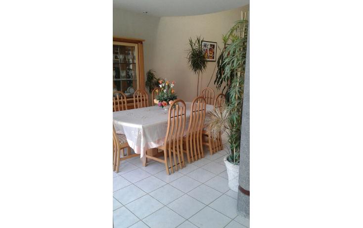 Foto de casa en venta en  , condominio antiguo country, jesús maría, aguascalientes, 1207259 No. 05