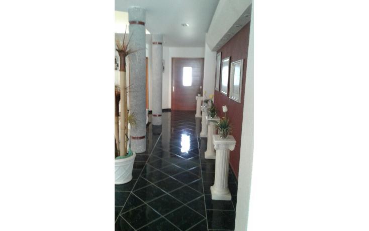 Foto de casa en venta en  , condominio antiguo country, jesús maría, aguascalientes, 1207259 No. 07