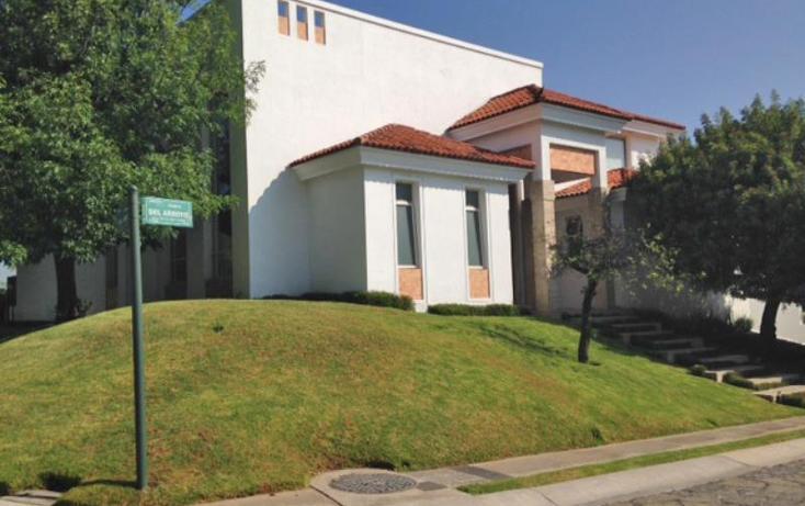 Foto de casa en venta en  , las lomas club golf, zapopan, jalisco, 1934486 No. 01