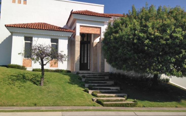 Foto de casa en venta en  , las lomas club golf, zapopan, jalisco, 1934486 No. 02