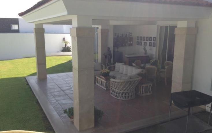 Foto de casa en venta en condominio arroyo , las lomas club golf, zapopan, jalisco, 1934486 No. 04