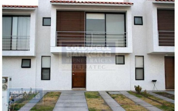 Foto de casa en renta en condominio azul, juriquilla santa fe, querétaro, querétaro, 1654661 no 01