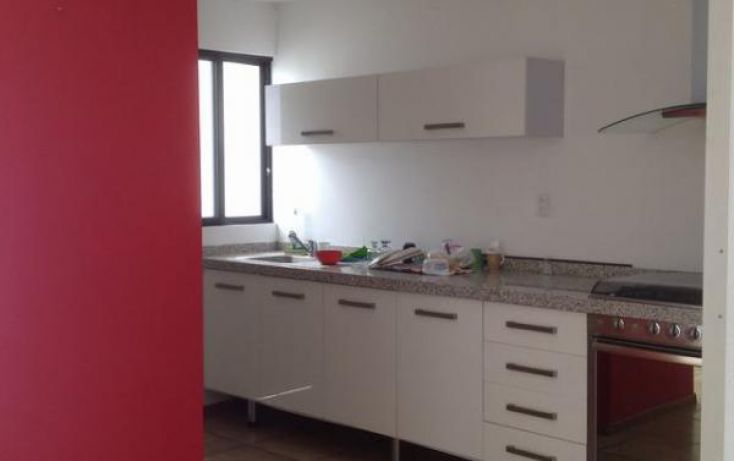 Foto de casa en renta en condominio azul, juriquilla santa fe, querétaro, querétaro, 1654661 no 02