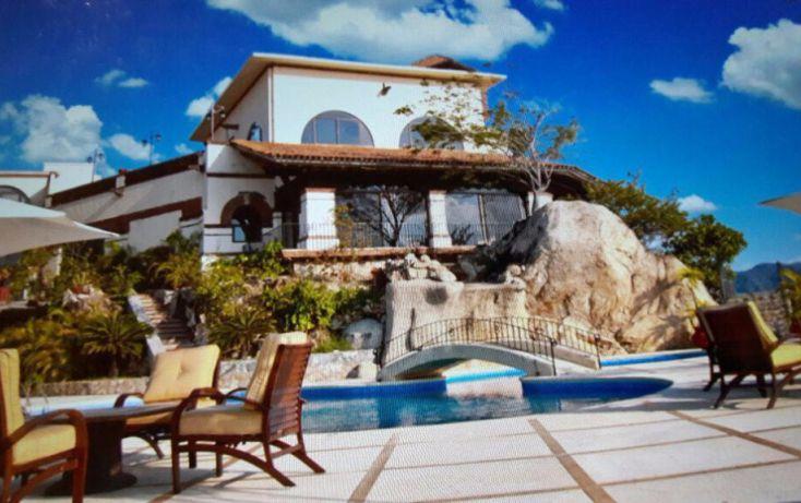 Foto de casa en renta en condominio condesa campanario c paraiso 228, departamento 9, condesa, acapulco de juárez, guerrero, 1908681 no 01