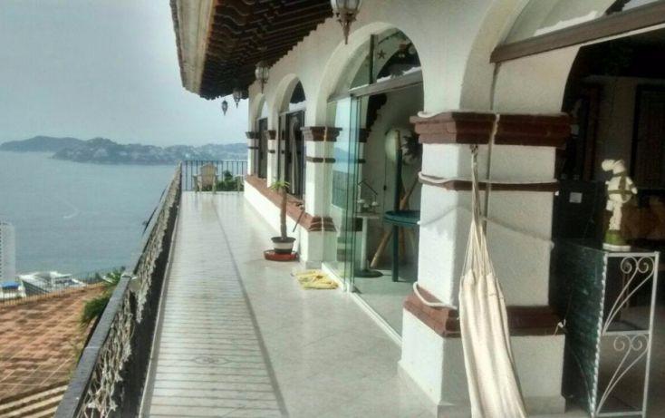 Foto de casa en renta en condominio condesa campanario c paraiso 228, departamento 9, condesa, acapulco de juárez, guerrero, 1908681 no 13