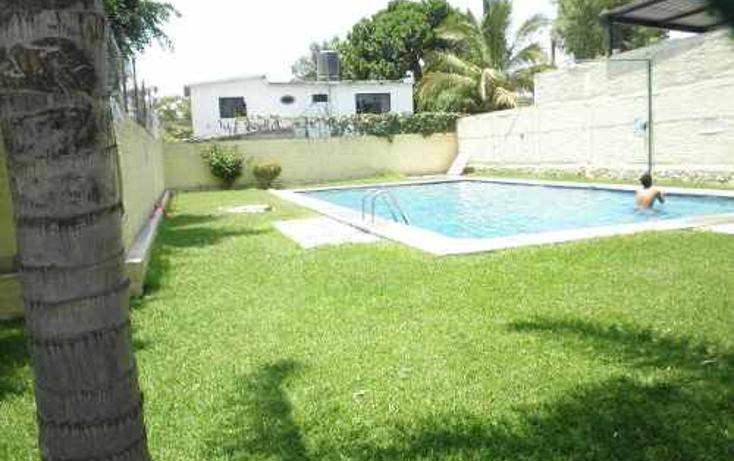 Foto de casa en venta en  , condominio el ?mate, emiliano zapata, morelos, 1542494 No. 07