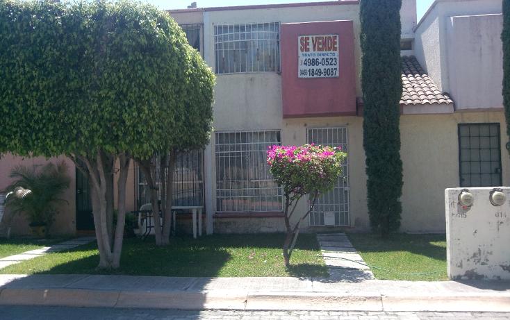 Foto de casa en venta en  , condominio el ?mate, emiliano zapata, morelos, 1542494 No. 08