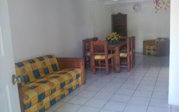 Foto de casa en venta en  , condominio el ?mate, emiliano zapata, morelos, 1542494 No. 18