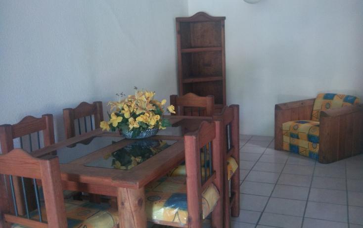 Foto de casa en venta en  , condominio el ?mate, emiliano zapata, morelos, 1542494 No. 22