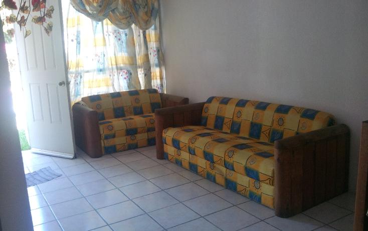 Foto de casa en venta en  , condominio el ?mate, emiliano zapata, morelos, 1542494 No. 23