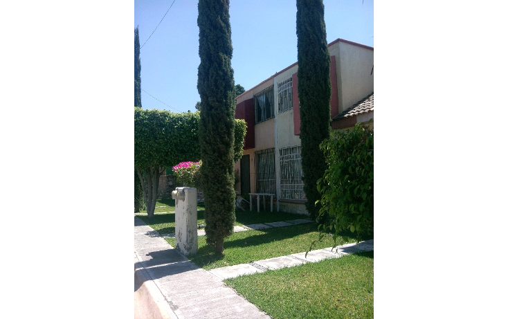 Foto de casa en venta en  , condominio el ?mate, emiliano zapata, morelos, 1542494 No. 38