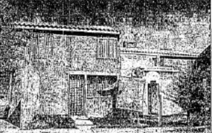 Foto de casa en venta en condominio el pozo 16, pórticos del valle, mexicali, baja california, 1650550 No. 01