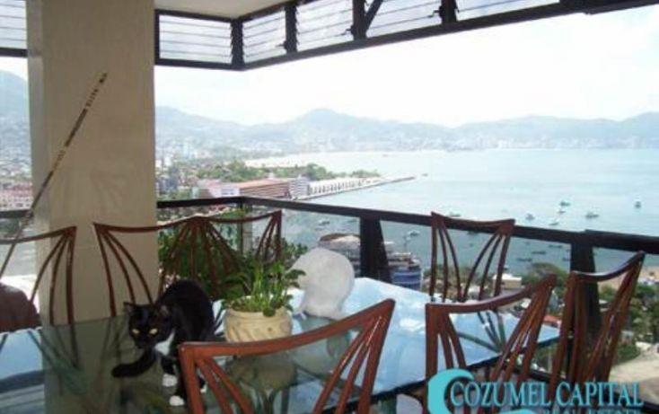 Foto de casa en venta en condominio en acapulco, calle pinzona  65, la pinzona, acapulco de juárez, guerrero, 1138737 no 02
