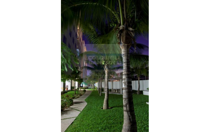 Foto de departamento en venta en condominio habitalia cancun super manzana 40 manzana 1 avenida tikal , supermanzana 40, benito juárez, quintana roo, 1838996 No. 07