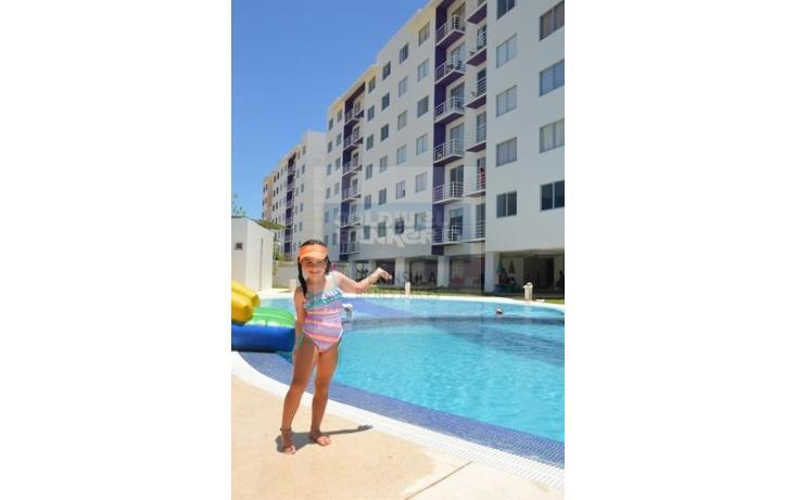 Foto de departamento en venta en condominio habitalia cancun super manzana 40 manzana 1 avenida tikal , supermanzana 40, benito juárez, quintana roo, 470214 No. 04